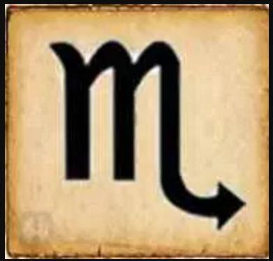 скорпион знак зодиака характеристика