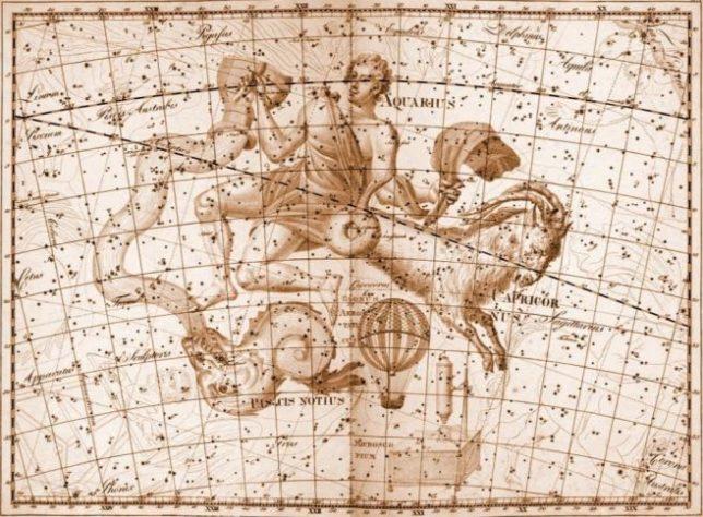 совместимость знаков зодиака водолей