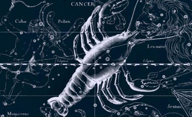 совместимость знаков зодиака рак