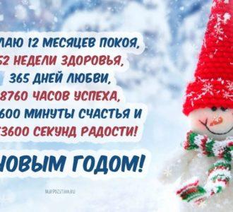 новый год л